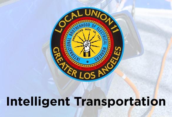 Intelligent Transportation Report — February 2021