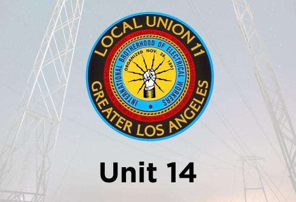Unit 14 Civil Service — April 2021