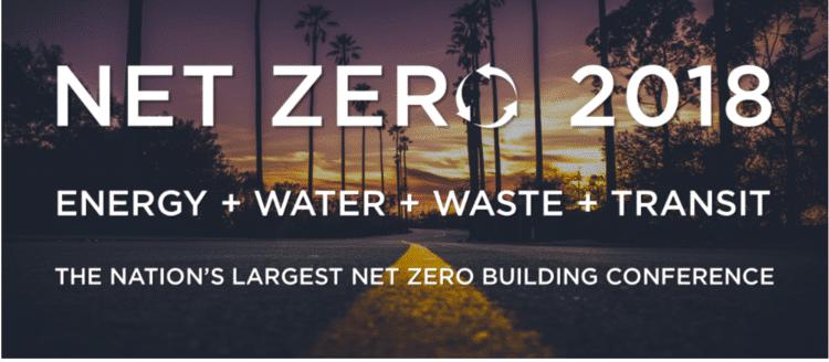 Spotlight on NetZero 2018