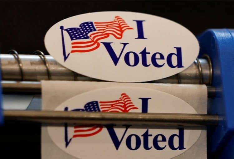 Election 2020: Political Director's Report – Nov. 4