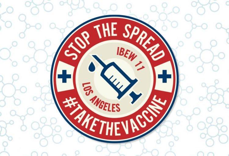 Take the Vaccine