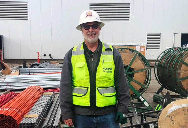 Meet Mike Costigan, IBEW 11's New Safety Director