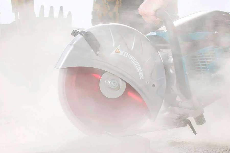 The Dangers of Crystalline Silica Dust